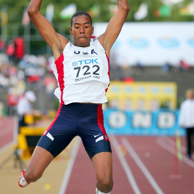 World Youth Championships-Ostrava, Czech Republic (2007)