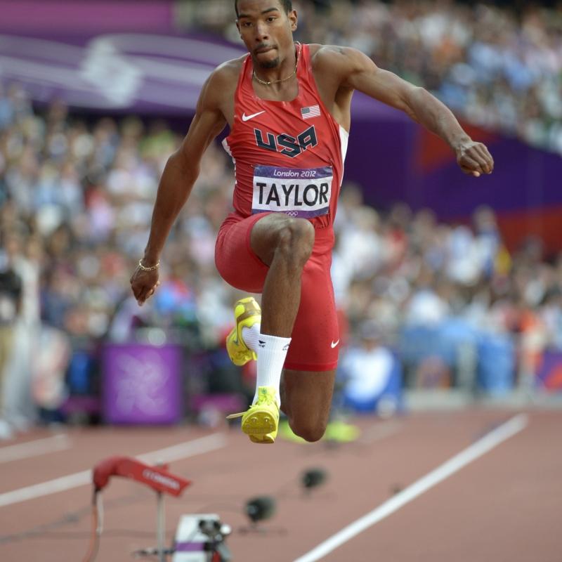 Summer Olympic Games- London, UK (2012)