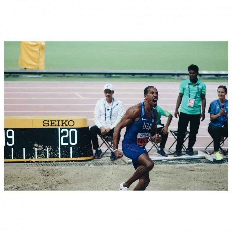 World Championships- Doha, Qatar (2019)
