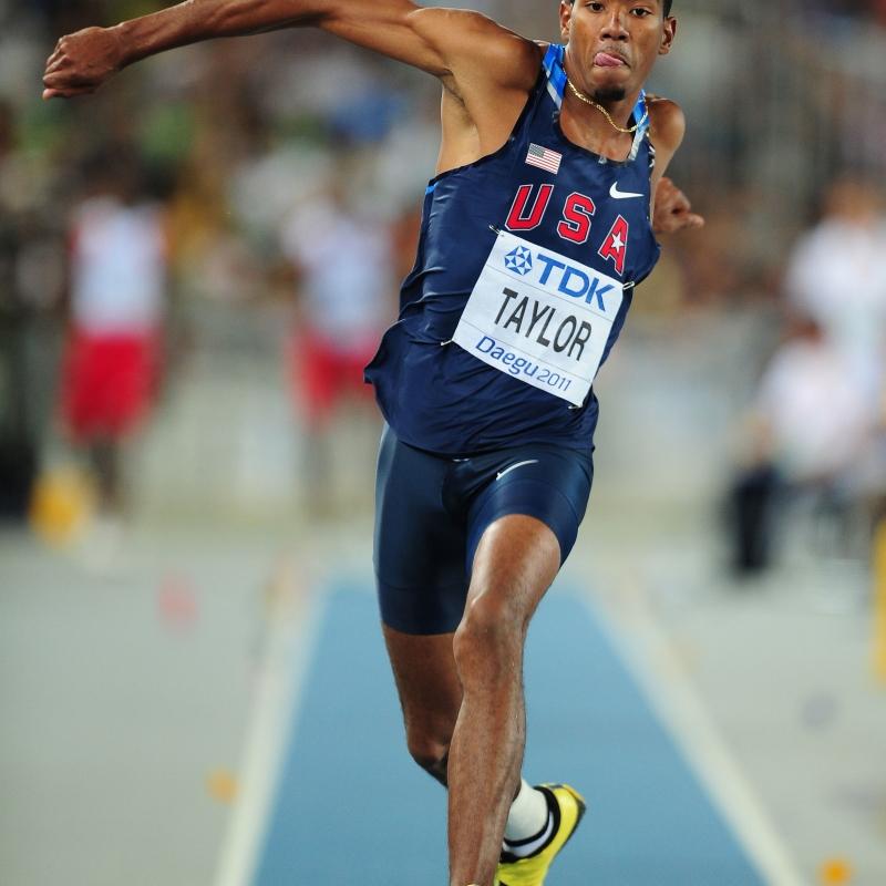 World Championships- Daegu, South Korea (2011)